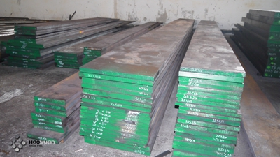 DC53 CR8MO1VSI hot-rolled plates